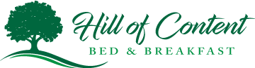 Hill of Content Bed & Breakfast secure online reservation system